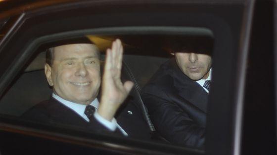 Foto Berlusconi