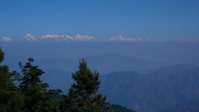 Vista desde el sendero hacia Cheena Peak_1