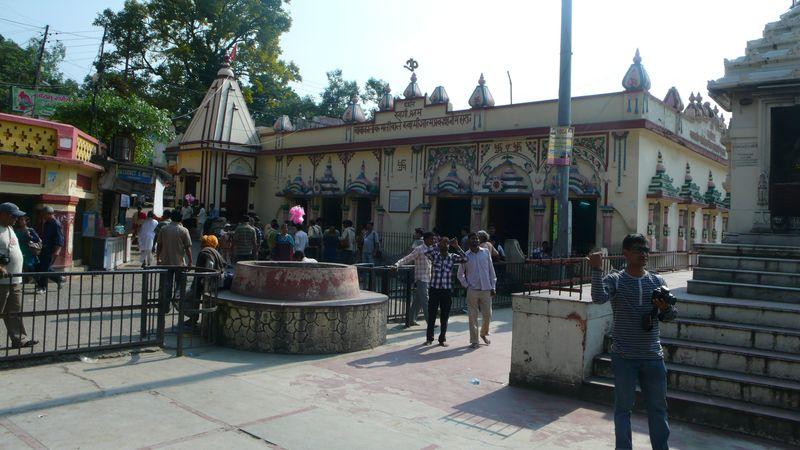 Barrio de Ram Jhula